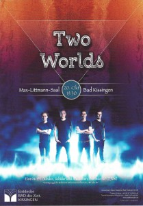 Two Worlds am 20.10.2017